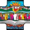 """III Congresso  Continental de Teologia Latino- americana e Caribenha """" O clamor dos pobres e da terra nos interpelam."""" Leonardo Boff"""