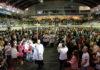 Dioceses de Joinville e Blumenau se reúnem para V Interdiocesano dos GBR e CEBs