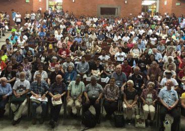 Carta del III Congreso Continental de Teología Latinoamericana y Caribeña al papa Francisco