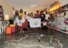 Luta, Mística e Resistência.  PJR-Pastoral da Juventude Rural realiza primeiro encontro no sudoeste da Bahia