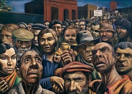 Escravidão Moderna na América Latina e no Caribe