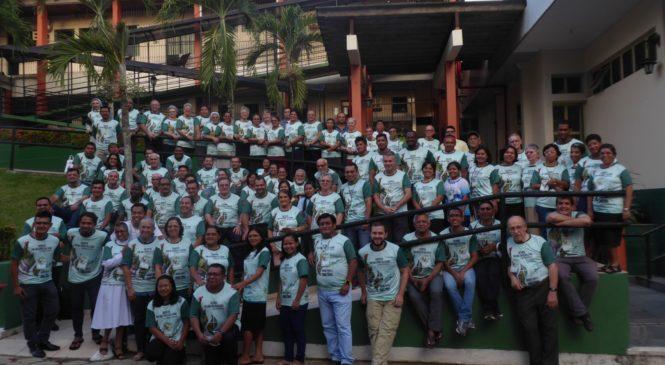 A Família Salesiana na Pan-Amazônia reflete a partir das interpelações do Sínodo