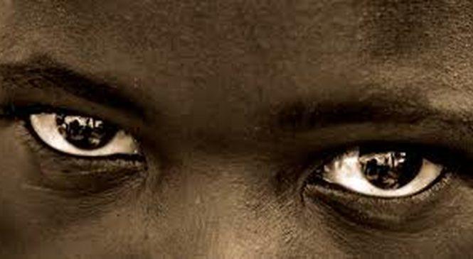Negritude e Sociedade. Marcelo Barros