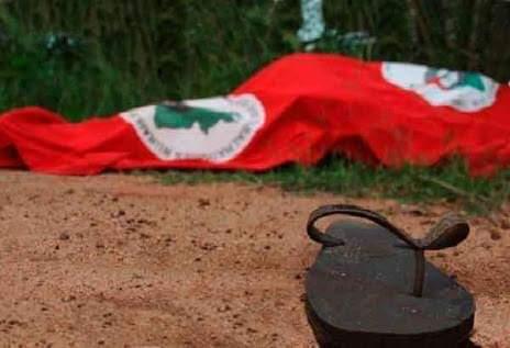 Às vésperas do  Dia Internacional dos Direitos Humanos, Trabalhadores Sem Terra são Metralhados no  Acampamento Dom José Maria Pires na Paraíba.