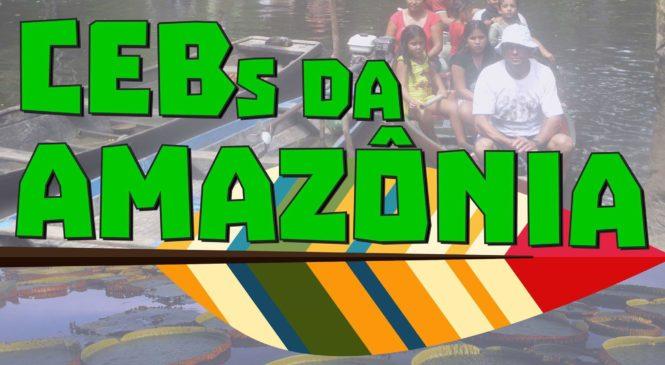 """Monsenhor Raimundo Possidônio: """"ai da Igreja da Amazônia se não fosse as comunidades eclesiais de base"""""""