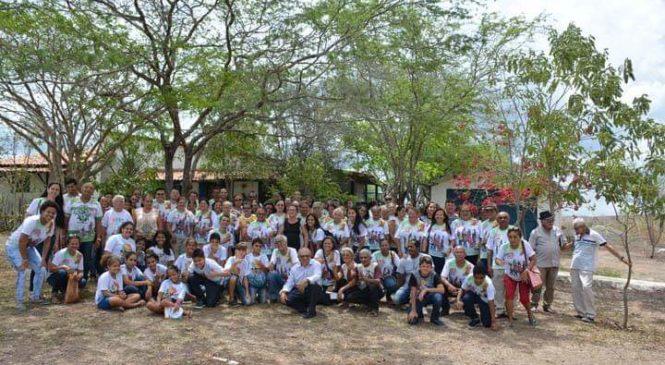 22° Natal das Comunidades Eclesiais de Base da Diocese de Nazaré/PE
