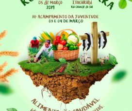 42° Romaria da Terra RS Diocese de Uruguaiana