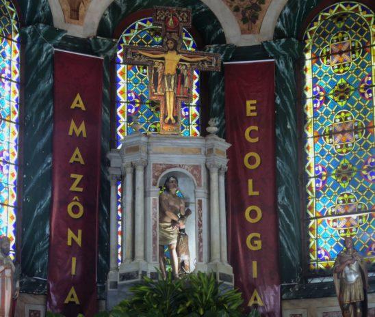"""Frei Paulo Xavier Ribeiro: """"a religiosidade popular recupera aquilo que o povo tem de mais profundo na sua alma"""""""