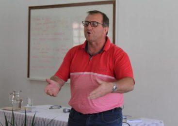 """Dom Neri Tondello: """"A Igreja tem que pedir perdão às mulheres""""."""