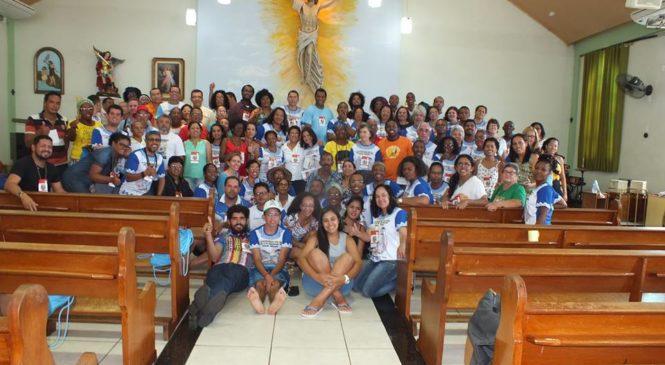 Caminhada das CEBs Regional Nordeste III Bahia e Sergipe