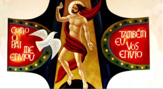 A identidade do laicato no Vaticano II (O laicato na Igreja e no mundo – 7)  Agenor Brighenti]