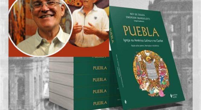 Pe. José Oscar Beozzo é homenageado em livro sobre a Conferência de Puebla