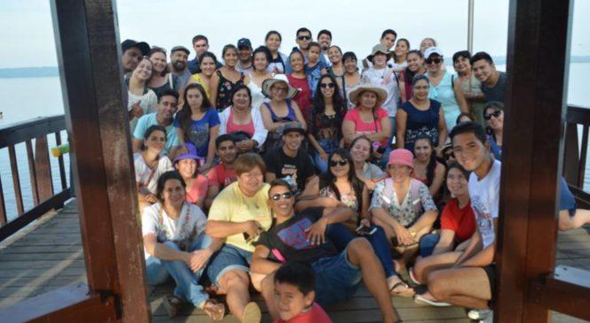 Memória do III Seminário Intensivo de CEBs Cone Sul, Luque, Paraguai, 18 a 27 de Janeiro de 2019.