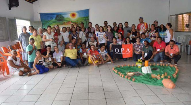 IX Assembleia Ordinária das Comunidades Eclesiais de Base de Teresina PI.