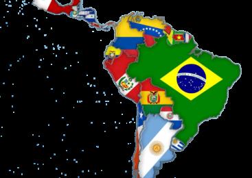 As veias amputadas da América Latina – Marcelo Barros
