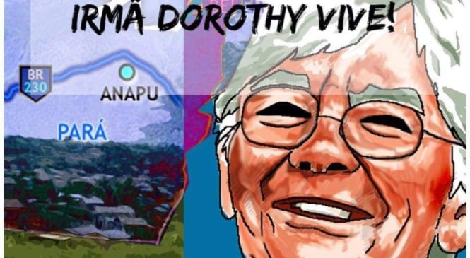 Sínodo para a Amazônia: trazer de volta os novos caminhos da irmã Dorothy 14 anos depois