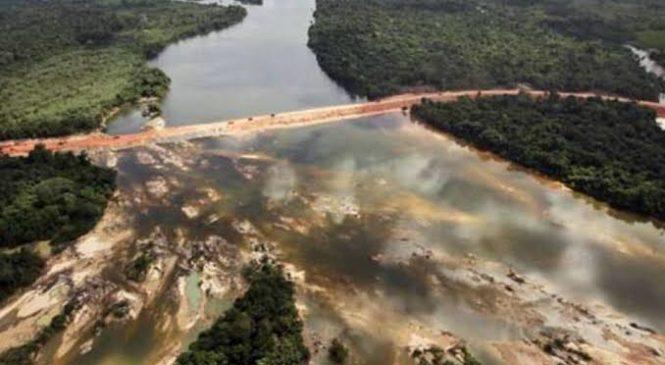 Bispos alertam para os riscos de rompimentos de 45 barragens na Volta Grande do Xingu