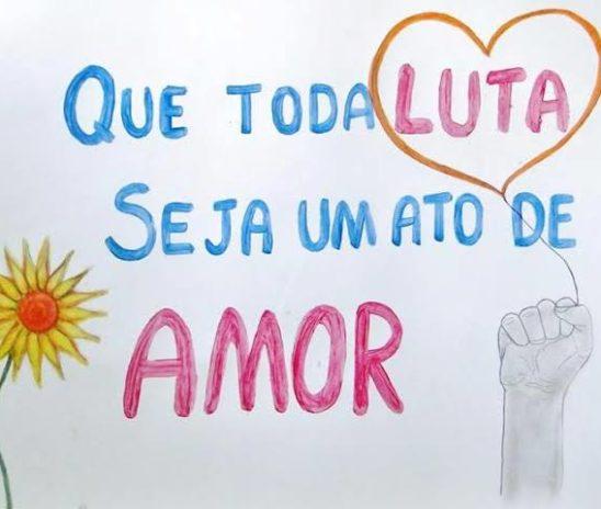 Outro modo de amar é possível.  Marcelo Barros