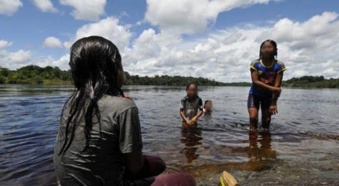 Combate ao tráfico de pessoas, firme propósito da Igreja na Tríplice Fronteira do Rio Amazonas